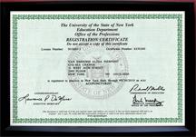 Acu-License