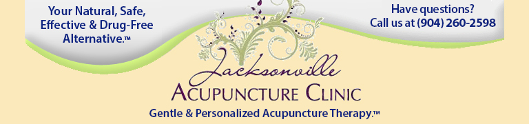 Jacksonville  Acupuncture Clinic